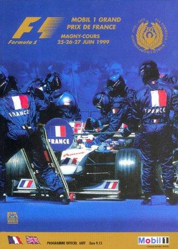 [1999 – 7ª etapa] GP: LXXXV Grand Prix de France 637a